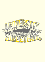 U-District Streetfair